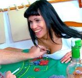 Poker, alcohol y mucho sexo