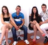 videos-intercambio parejas-españolas